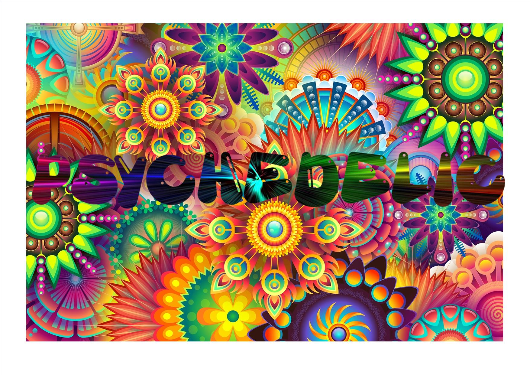 art-psychedelique