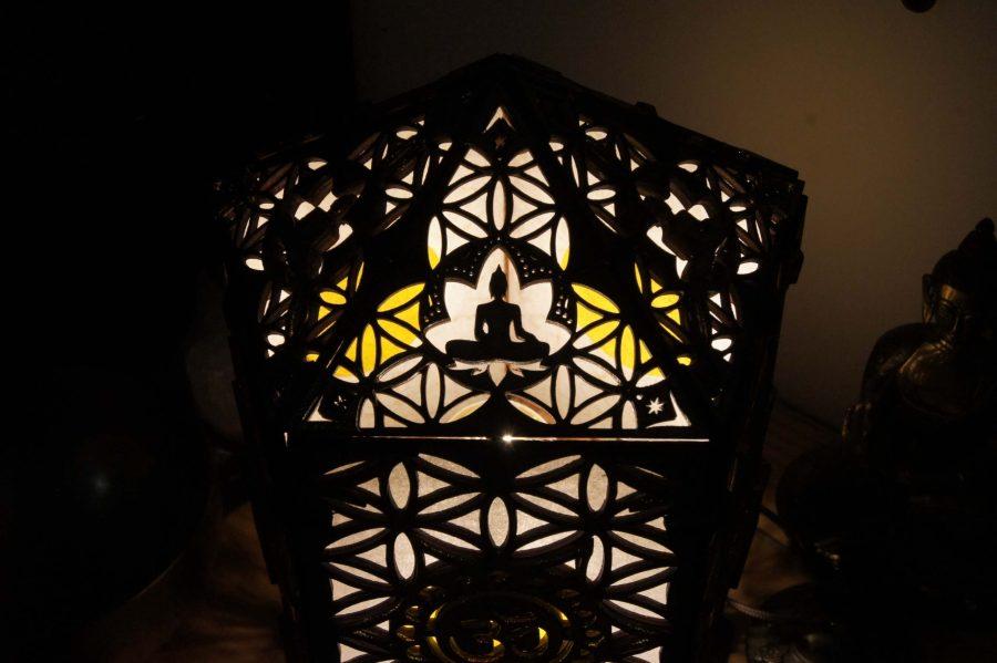 boudha decoration