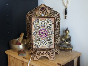 lampe bollywood