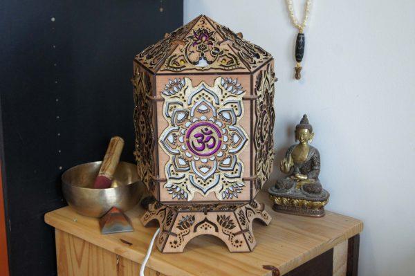 lampe bollywood