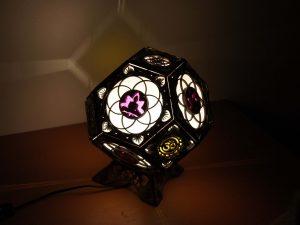 lampe zen