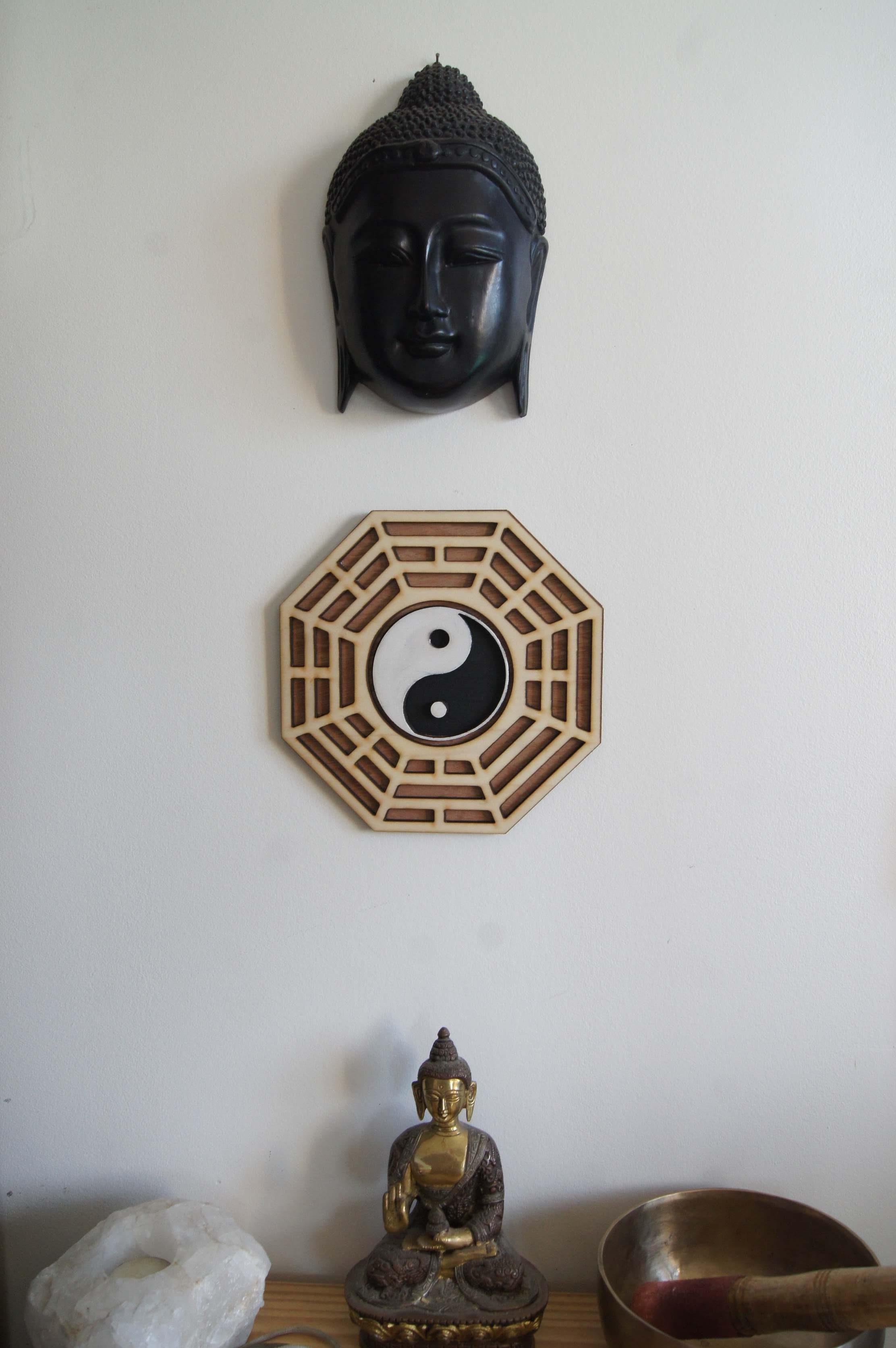 deco yin yang