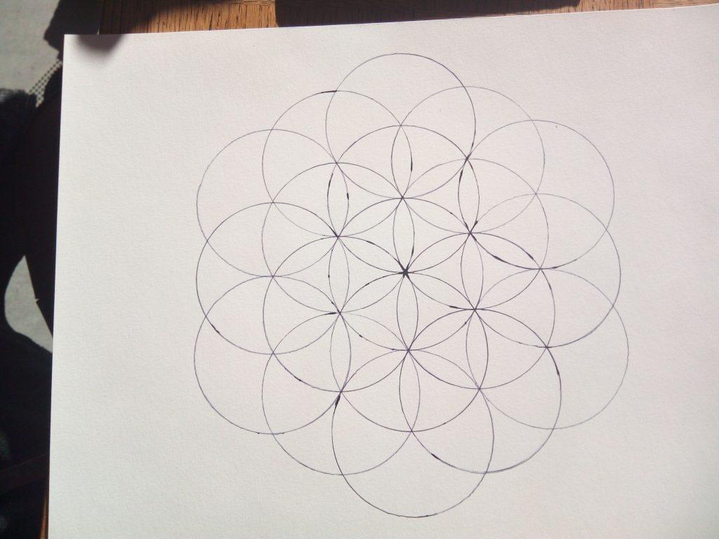 dessiner-geometrie-sacree