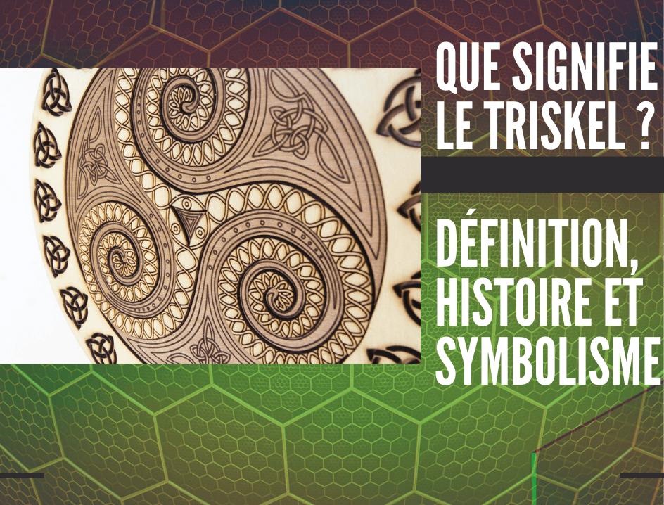 triskel signification