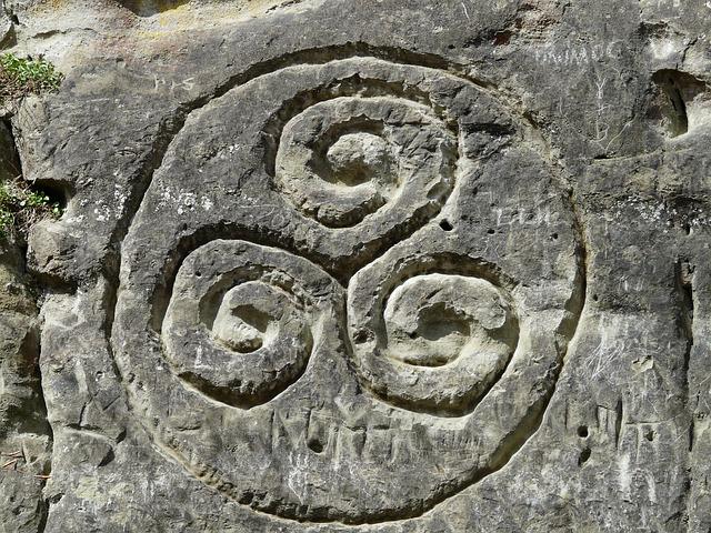 triskel-signification