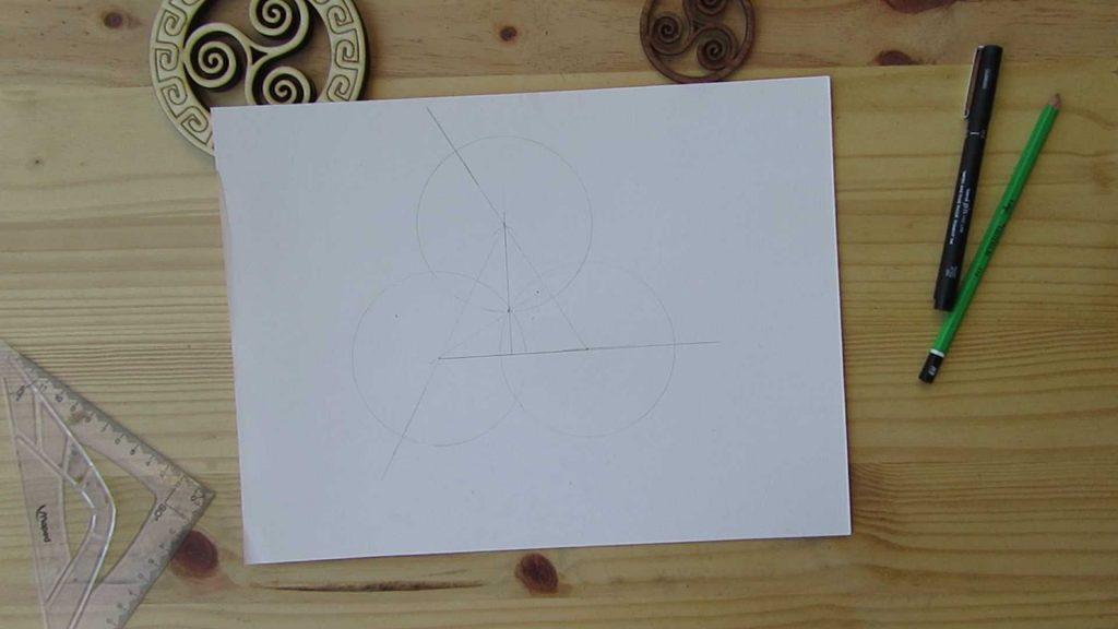dessin-triskèle