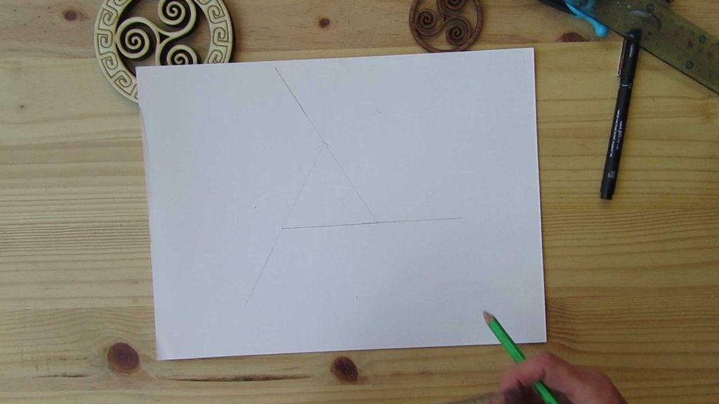 dessiner-triskel-breton