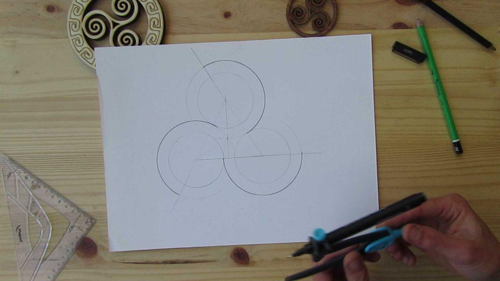 triskell-celte-dessin