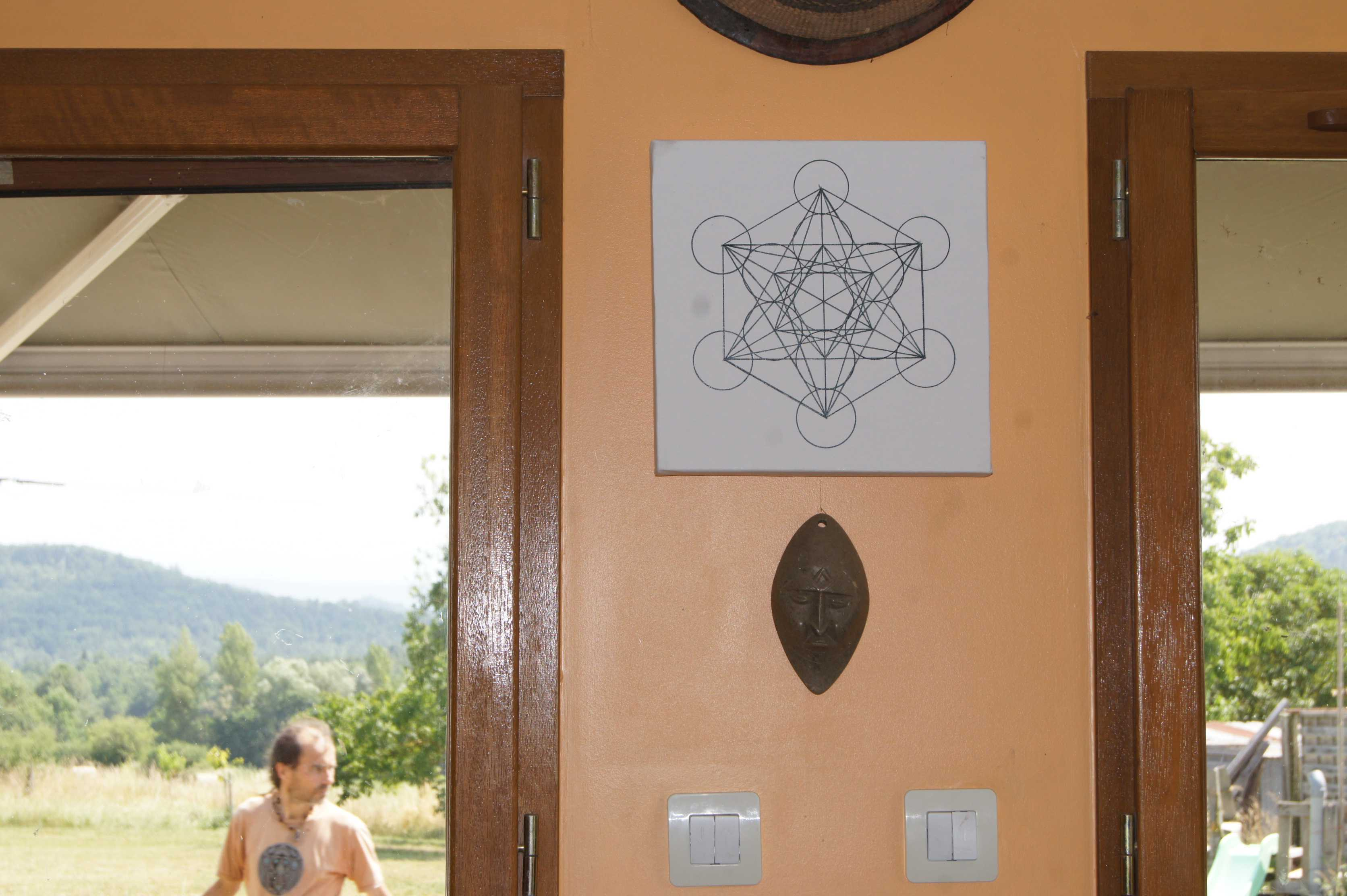 decoration-metatron