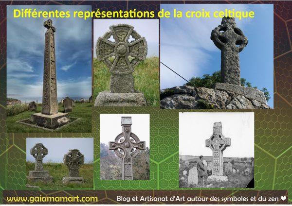croix-celtique-differentes