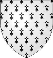 ancien drapeau bretagne