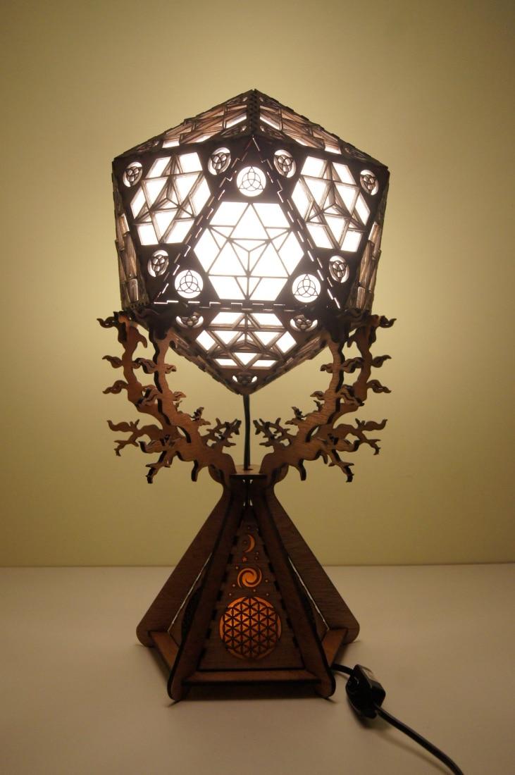 merkabah-lamp