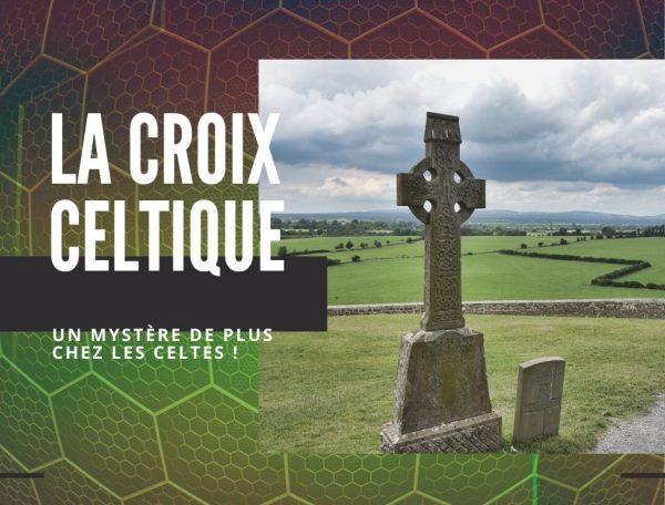 croix celtique histoire