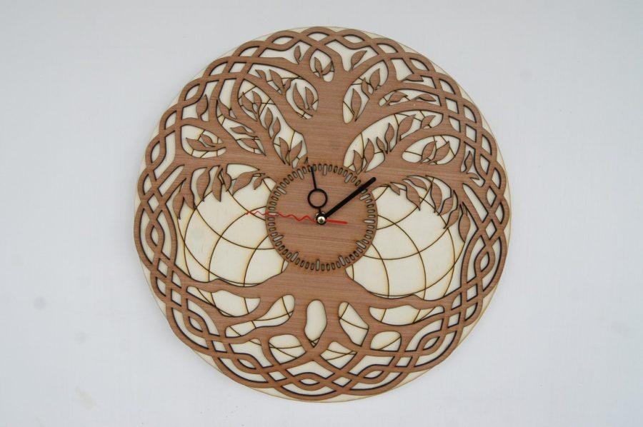 horloge-originale