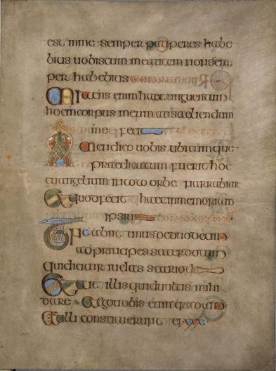 livre-kells-manuscrit