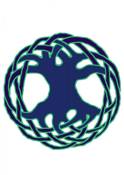 arbre vie celte