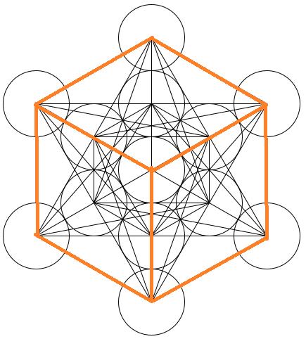 metatron-hexahedre
