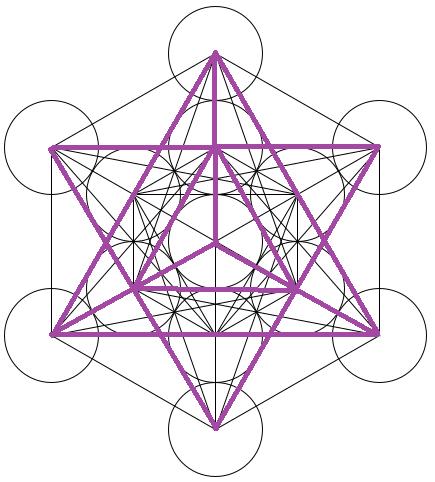 metatron-merkaba