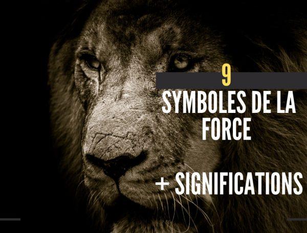 symbole-de-la-force