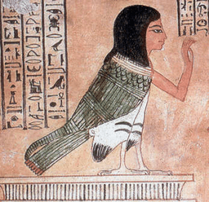 ba egypte