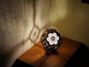 shadow lamp