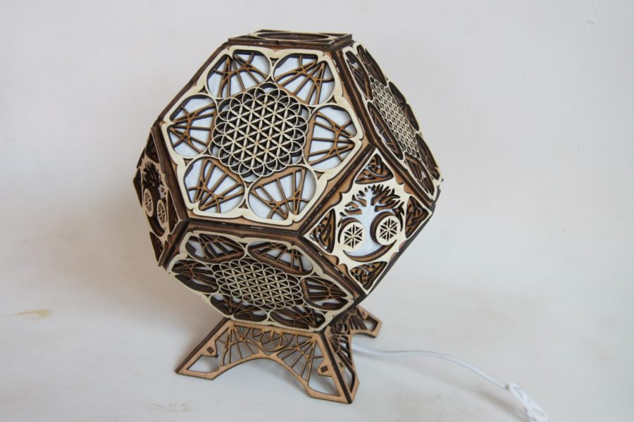 lampe-metatron-cube