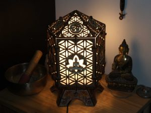 bouddha-lamp