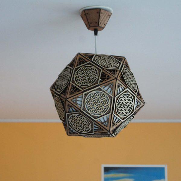 lustre geometrie