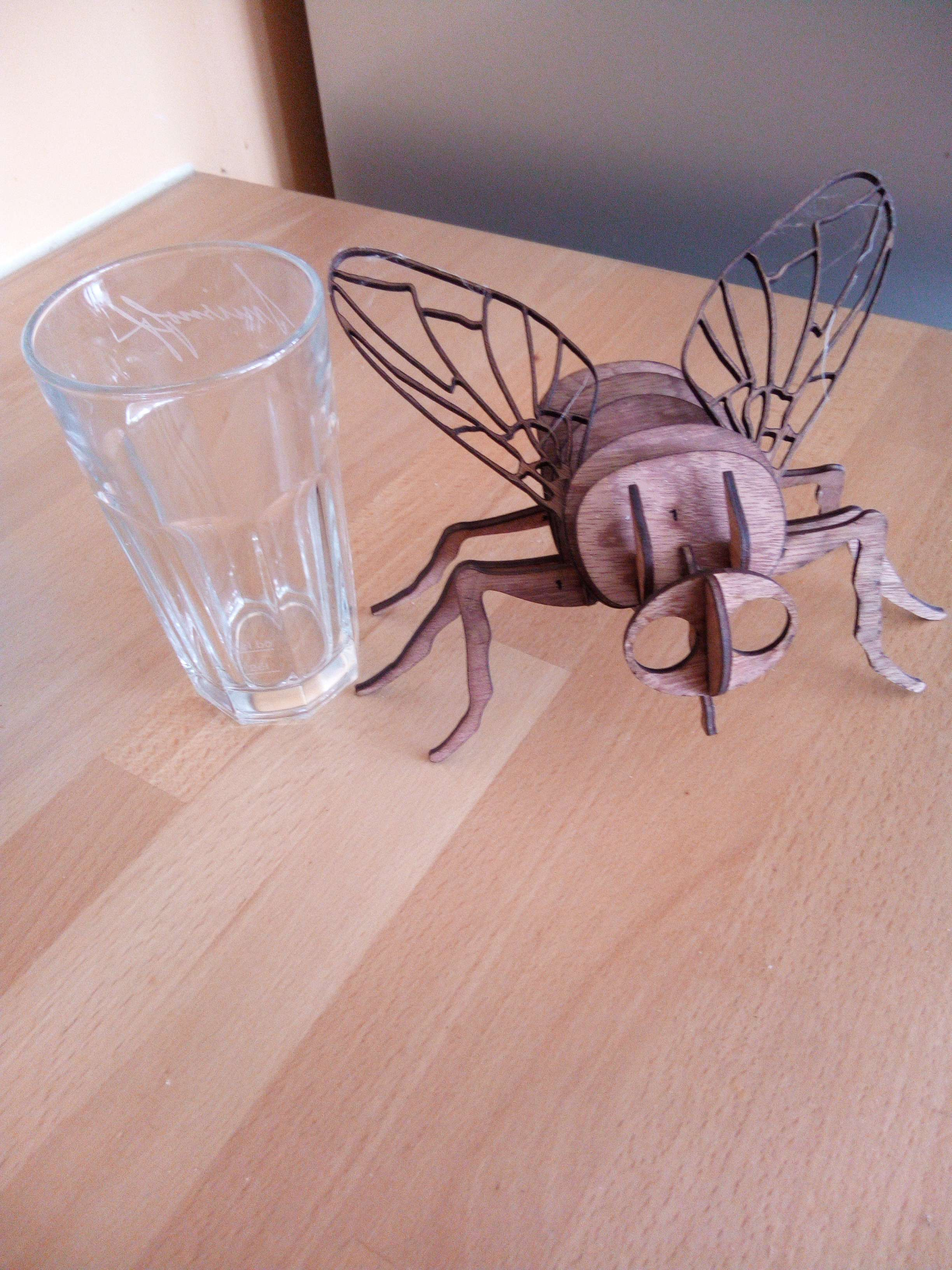 do it yourself insect